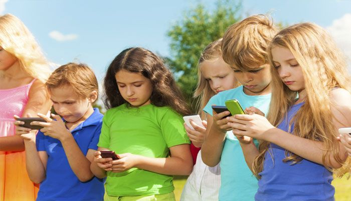 """""""Tega"""", Kunci Mengatasi Kecanduan Gadget pada Anak Kita -Bagian-2"""