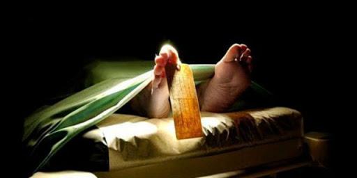 Takut Mati dan Tak Siap Mati (4)