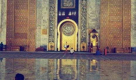 Kenapa Masjid Cepat Lengang?