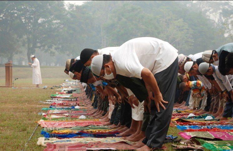 Serial Fikih Ibadah: Shalat Berjamaah – bag. 2