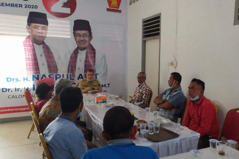 Nelayan Mengadu; Ini Janji Nasrul Abit