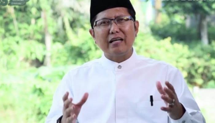 Ketua MUI Minta SKB Tiga Menteri Terkait Seragam Sekolah Dicabut