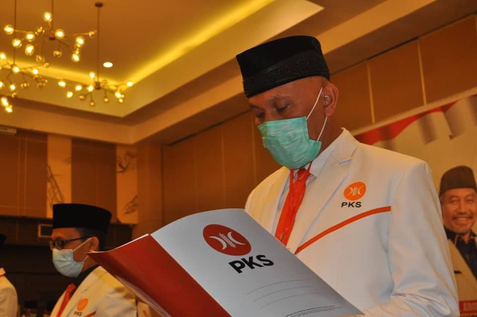 Prioritas Melayani Rakyat; PKS Sumbagut Gelar Rakerwil Serentak