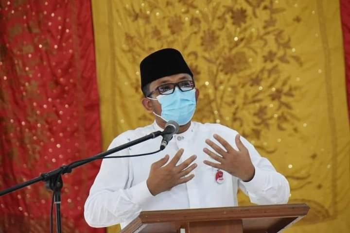 Wali Kota Pastikan Pesantren Ramadhan Tetap Berjalan