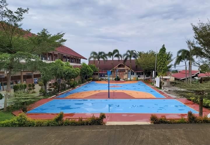 MA Ar Risalah Peringkat 2 Madrasah Swasta Terbaik Nasional UTBK 2020