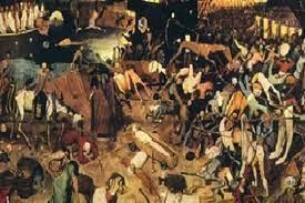Sejarah Wabah di Dunia Islam
