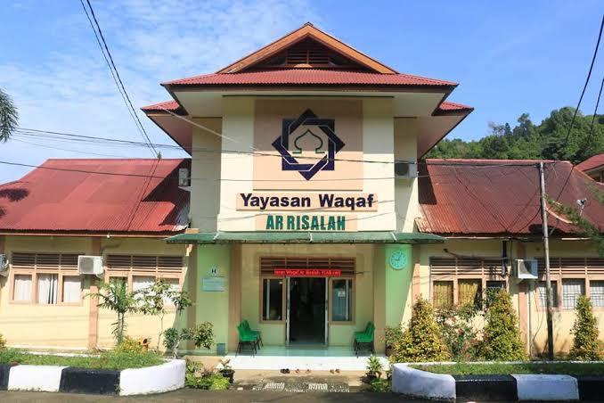 7 Pelajar MAS Perguruan Islam Ar Risalah Ikuti KSN Tingkat Provinsi Sumbar